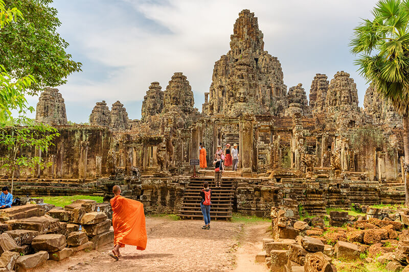 6 Undiscovered Landscapes in Cambodia for Indian Travelers