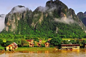 6 off the beaten track in Laos