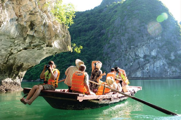 A Glance of Indochina Tour - 8 Days, 7 Nights