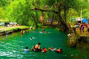 Best time to visit Laos good season to travel