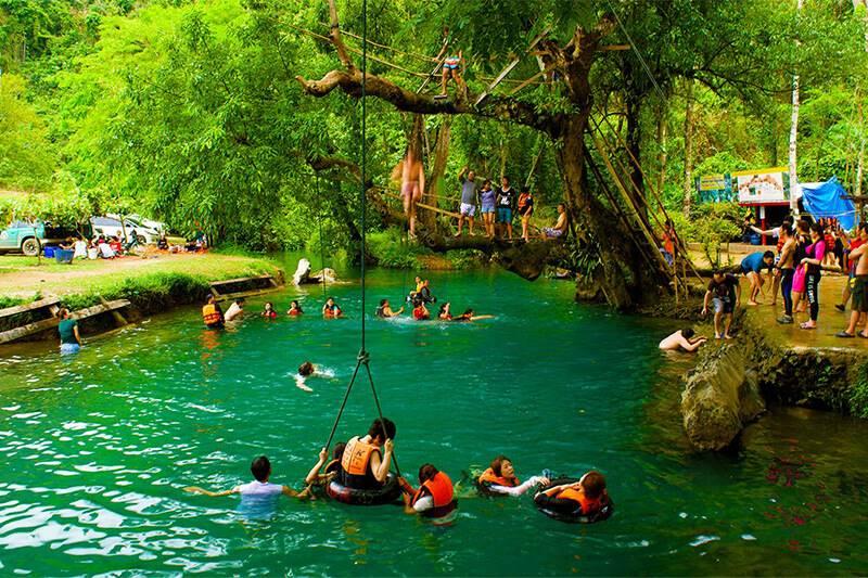 Best time to visit Laos good season to travel