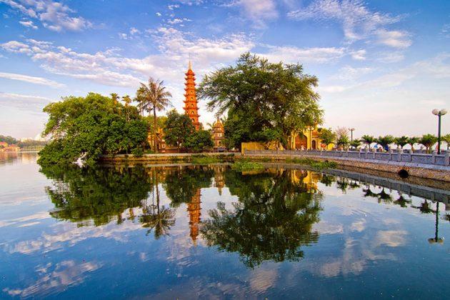 Highlight of vietnam tour
