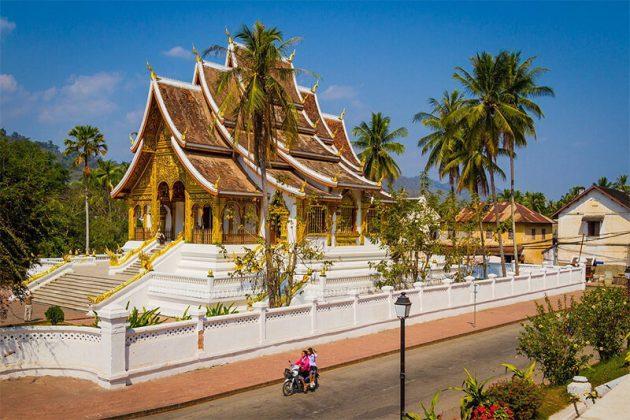 Impressive Luang Prabang - Laos Highlights – 4 Days