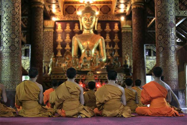 Laos Beliefs