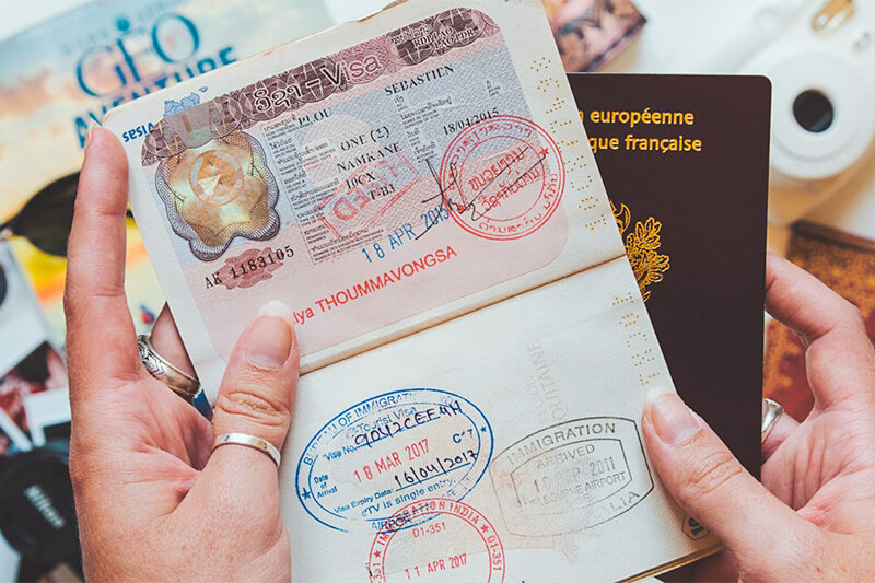 Laos Visa – Essential Information for Indians