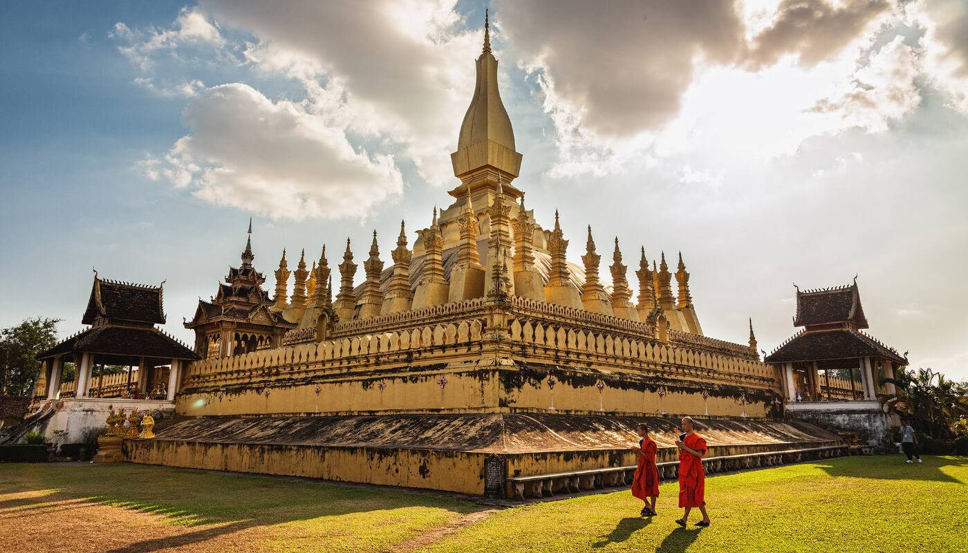 Laos tour packages & trips from India