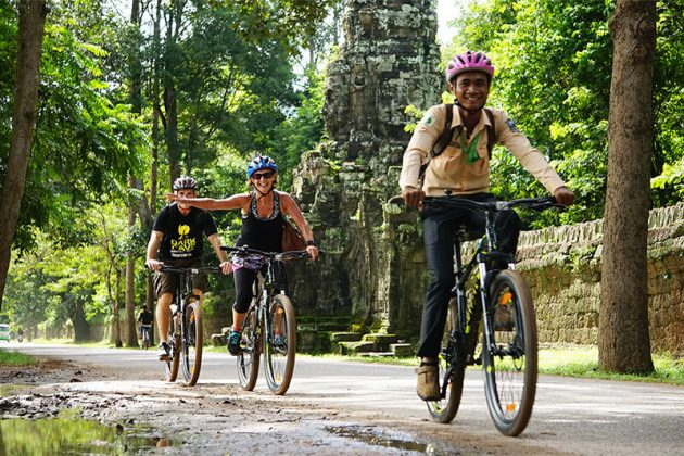 Taste of Vietnam, Cambodia & Laos Tour - 15 Days 14 Nights
