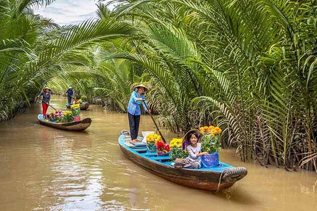 Thai Son Canal