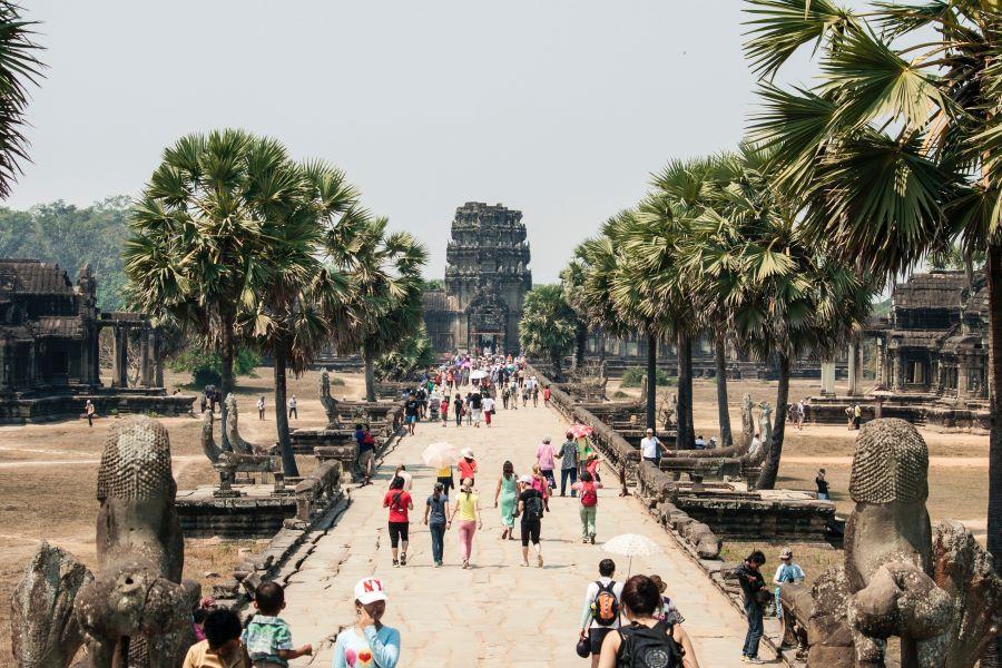 Vaccination Campaign against COVID-19 to begin in cambodia