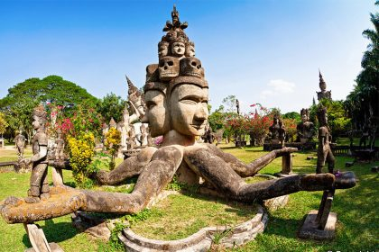 Vientiane Exploration Tour - 3 Days 2 Nights