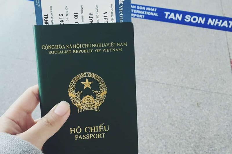 Vietnam Visa How to Obtain a Visa to Vietnam for Indians