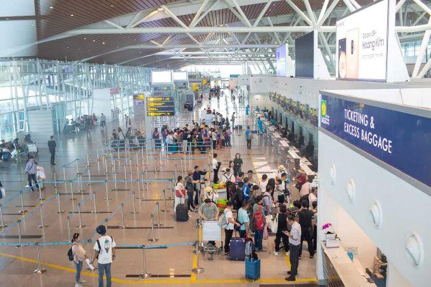 danang international airport flights from india to danang