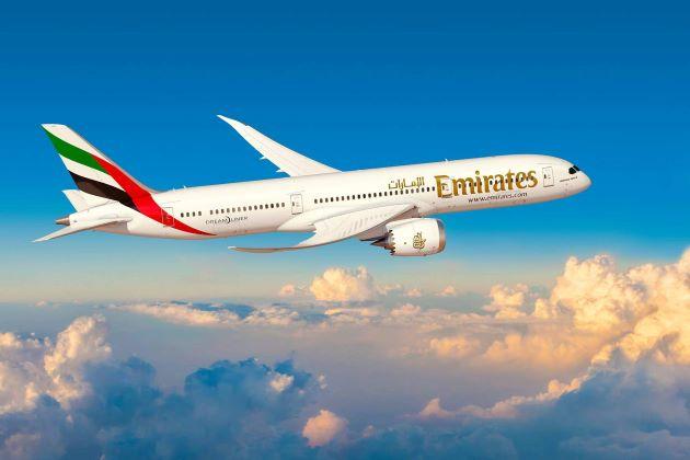 emirates flights from kolkata to vietnam
