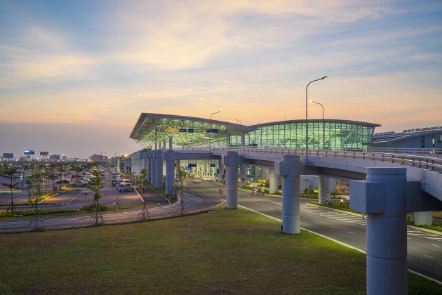 noi bai international airport flights from india to hanoi