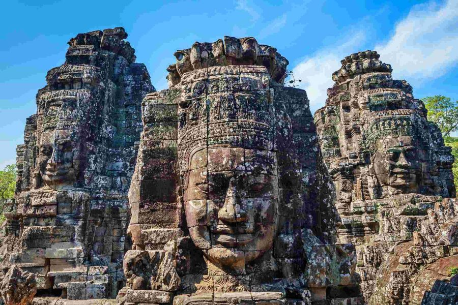 replan your travel to Indochina from India