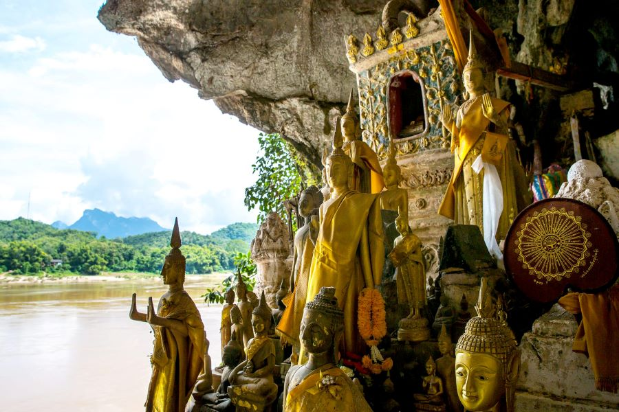 travel indochina from india with confidence