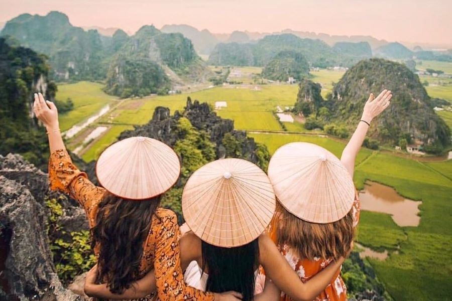 travel indochina from india with great confidence