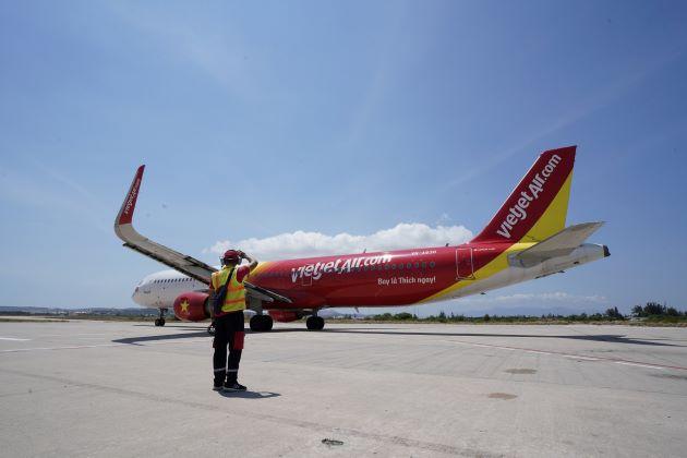 vietjet air flights from delhi to vietnam