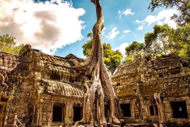 vietnam cambodia holiday package from india 9 days